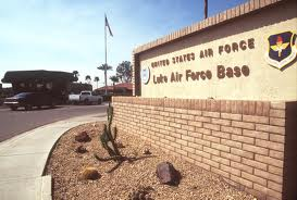 Former Teamster members choose IAM representation at Luke Air Force base.